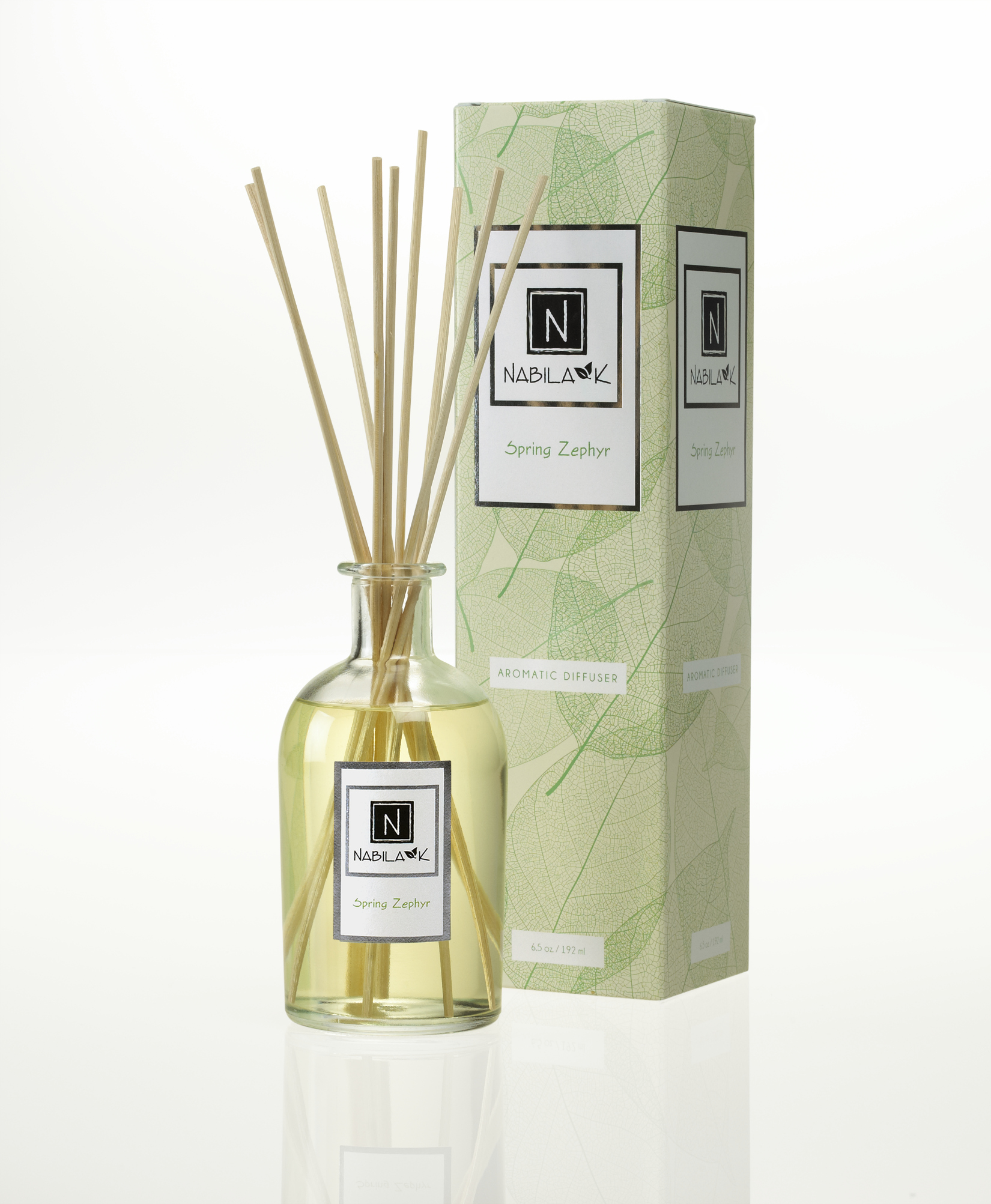 Favorite Springtime Naturally Derived Aromatherapy for Room and Bath