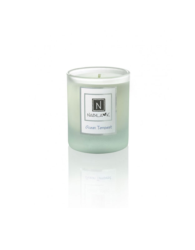 Ocean Tempest Candle Travel Size
