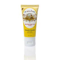 All Natural Baby Travel Diaper Cream Soothing Chamomlie Zinc Aloe Organic