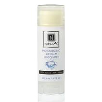 All Natural Organic Lip Balm Moisturizing Travel Size Shea Butter Soft Luscious Lips