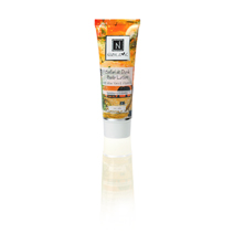 Natural Luxurious Travel Body Lotion Citrus Exotic Fruits Spices Spicy Aroma