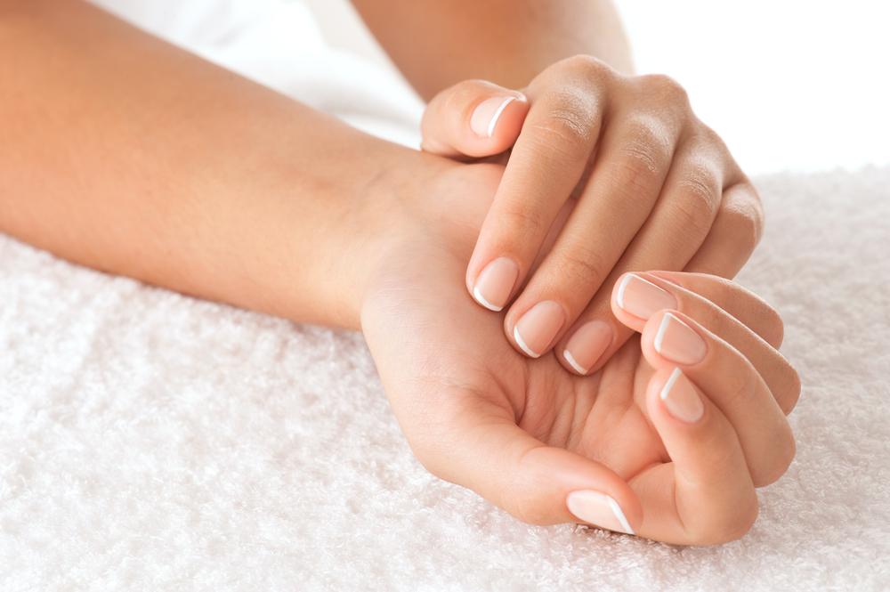 Healthy Cuticles Equals Longer Nails - Nabila K Cosmetics