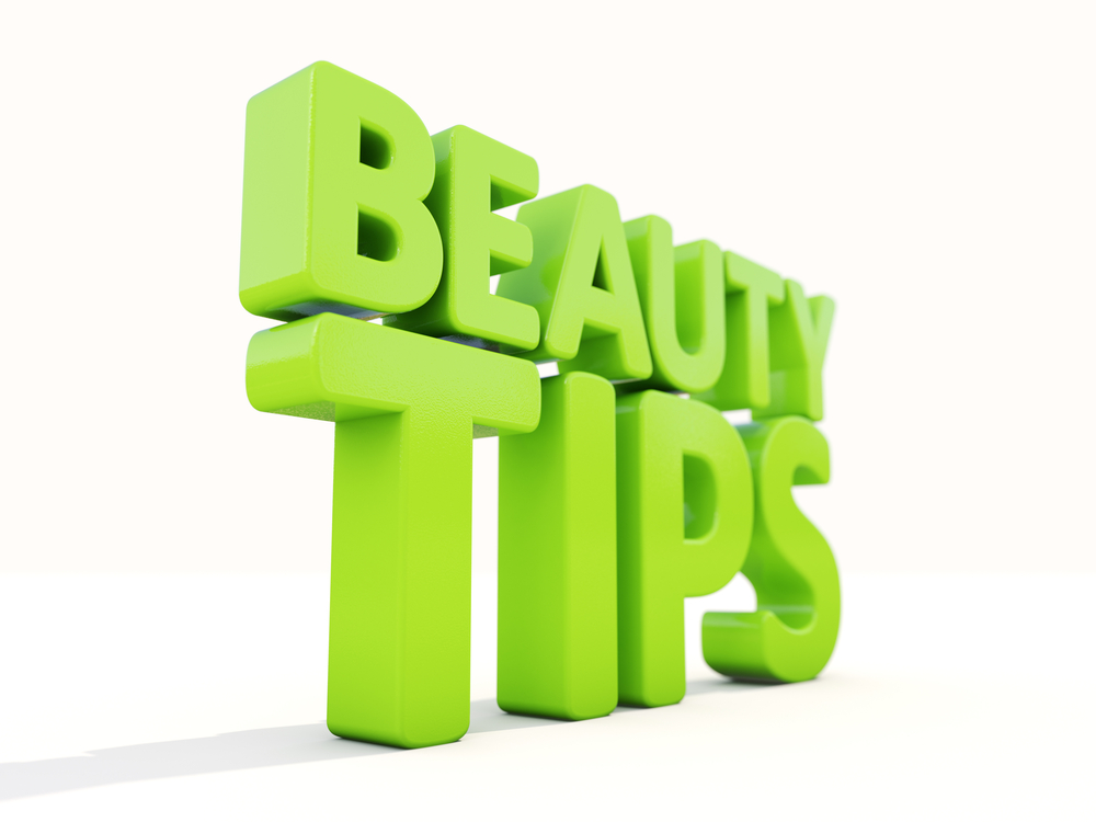 10 Beauty Tips And Tricks That You Should Know