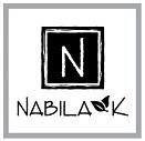 NABILA K